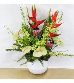Windsor Florist Artisan Arrangement 5
