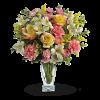 Romantic Couture Vase