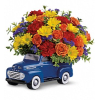 Teleflora's '48 Ford Pick Up