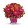 Turn Up The Pink Bouquet