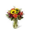 The FTD® Color Craze™ Bouquet
