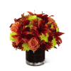The FTD® Natural Elegance™ Bouquet with Lilies