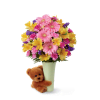 The FTD® Festive Big Hug® Bouquet