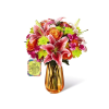 The FTD® You Did It!™ Bouquet by Hallmark