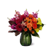 The FTD® Beyond Brilliant™ Luxury Bouquet