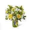 The FTD® Hello Sun™ Bouquet