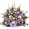 Love's Twilight Sympathy Basket™