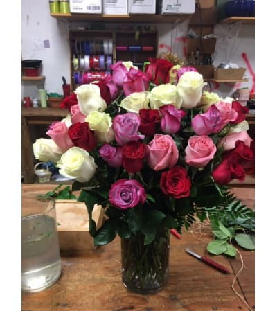 Totally Roses