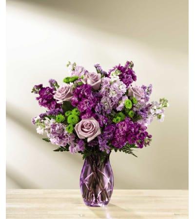 The FTD® Sweet Devotion™ Bouquet