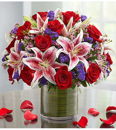 Abundance of Love