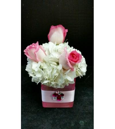 Pink Jewel