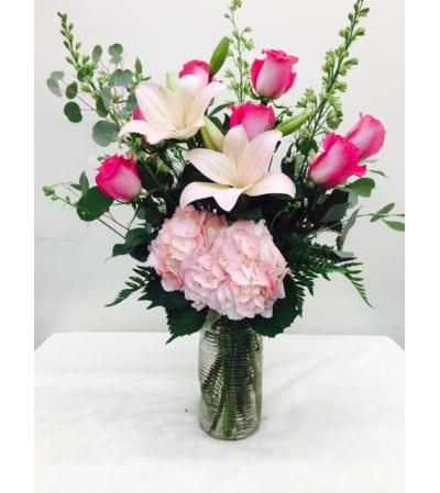 Sugar & Sweet Bouquet