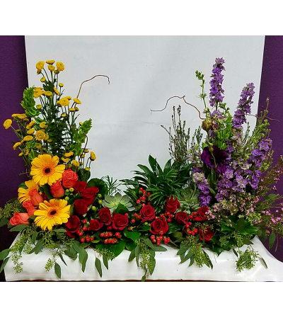 Cremation Memorial Service #2