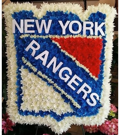 NY Rangers Tribute (Please call for availability)