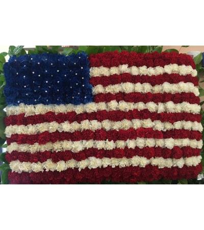 USA Flag (Please call for availability)