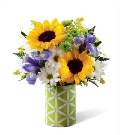 Sunflower Sweetness by FTD