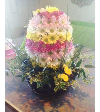 Pastel Easter Egg