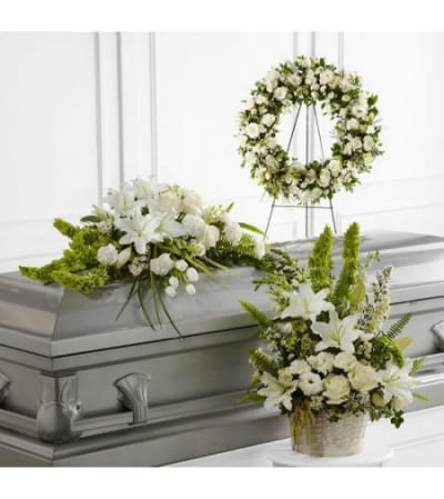 Funeral Package A