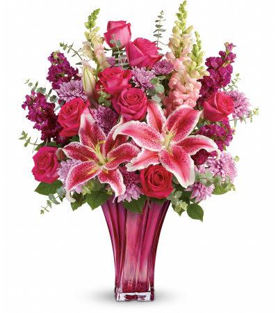 Steal The Spotlight Bouquet