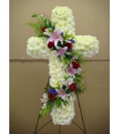 Garland Cross