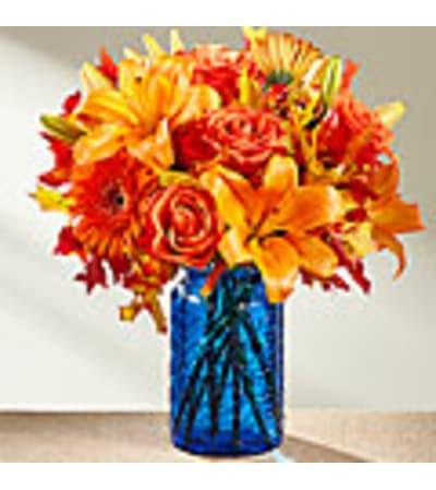The FTD® Autumn Wonders™ Bouquet