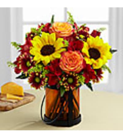 FTD Giving Thanks Bouquet