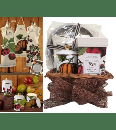 Farm to Table Gift Set