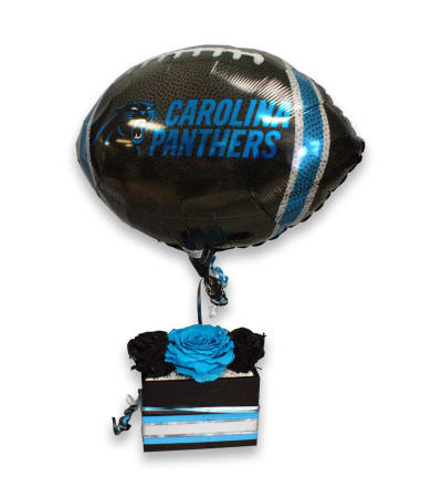 Panthers Forever Rose