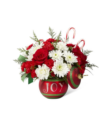 FTD Season's Greetings Bouquet