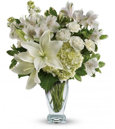 Purest Love Bouquet