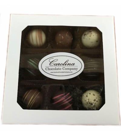 Carolina Chocolate Co - Truffle Assortment
