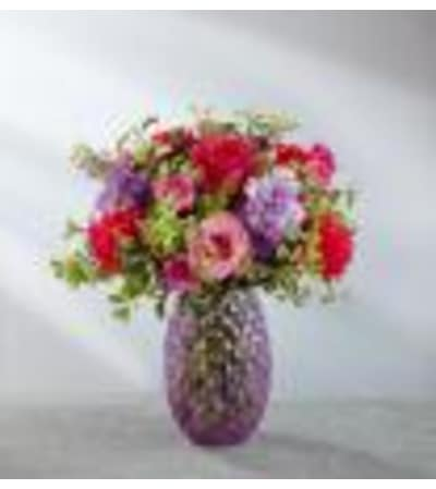 Perfect Day Bouquet by FTD
