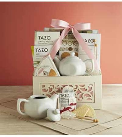 Tazo Tea Time