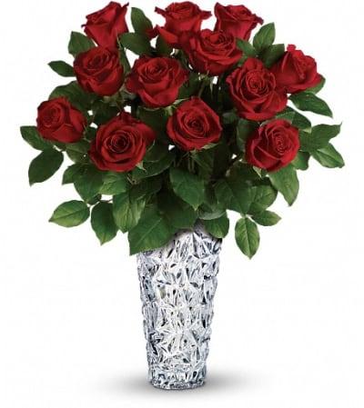 Teleflora's Sparkling Beauty Bouquet