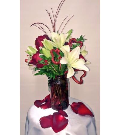 Precious Love Bouquet