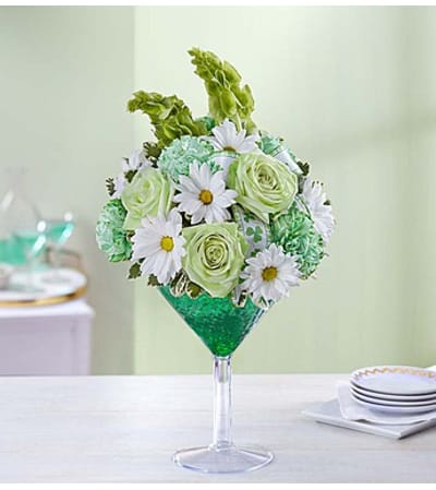Green Dublin Cocktail™