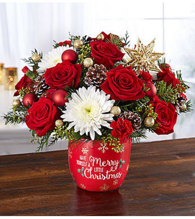 Merry Little Christmas™ Arrangement