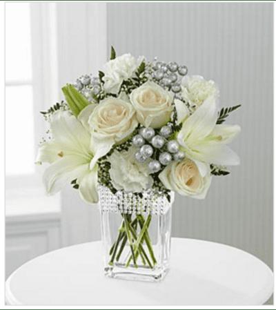 The Intriguing Grace Bouquet