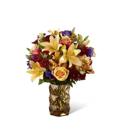 The FTD® Many Thanks™ Bouquet 2016