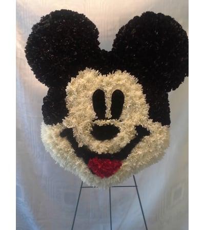Mickey Tribute