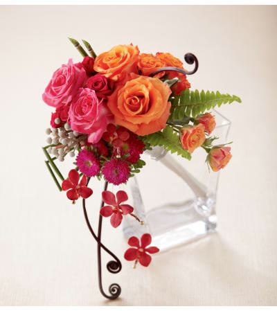 The FTD® Brilliant Blossoms™ Bouquet