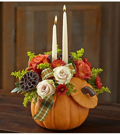 Autumn Essence™ Centerpiece