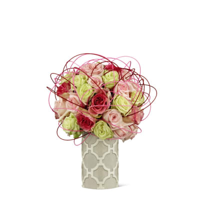 The FTD® Perfect Bliss™ Luxury Bouquet