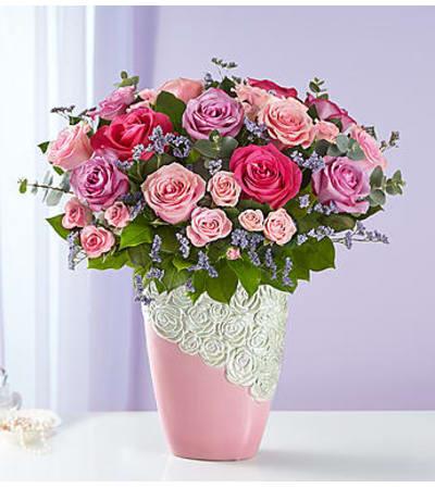 Cascading Rose Bouquet™