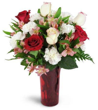 Romance of Roses™