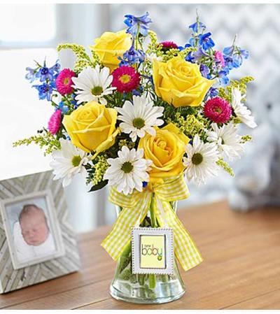 Bundle of Blooms Bouquet™