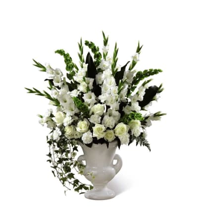 The FTD® Fond Reflections® Arrangement