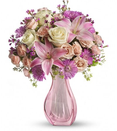 Teleflora's Magnificent Mom Bouquet