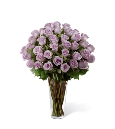 The FTD® Rose Bouquet - Exquisite