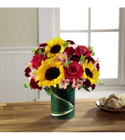 Fresh Outlook Bouquet